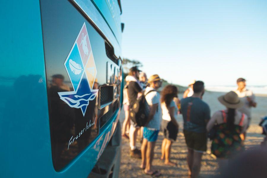 Fraser Island Tours Explorer Hervey Bay