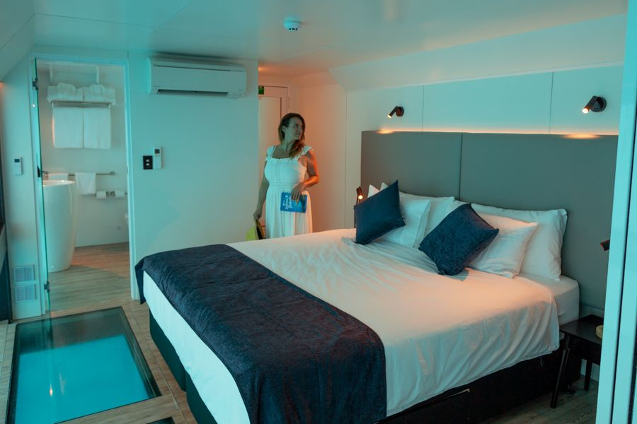 reefsuite, great barrier reef