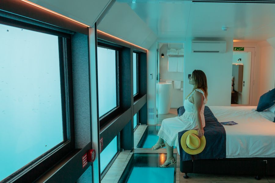 Reefsuites, Great Barrier Reef Whitsundays