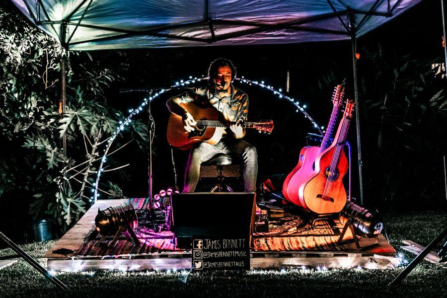 Live Music, Airlie Beach Whitsundays