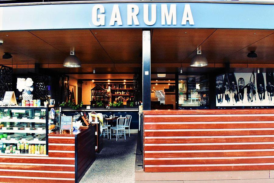 Garuma