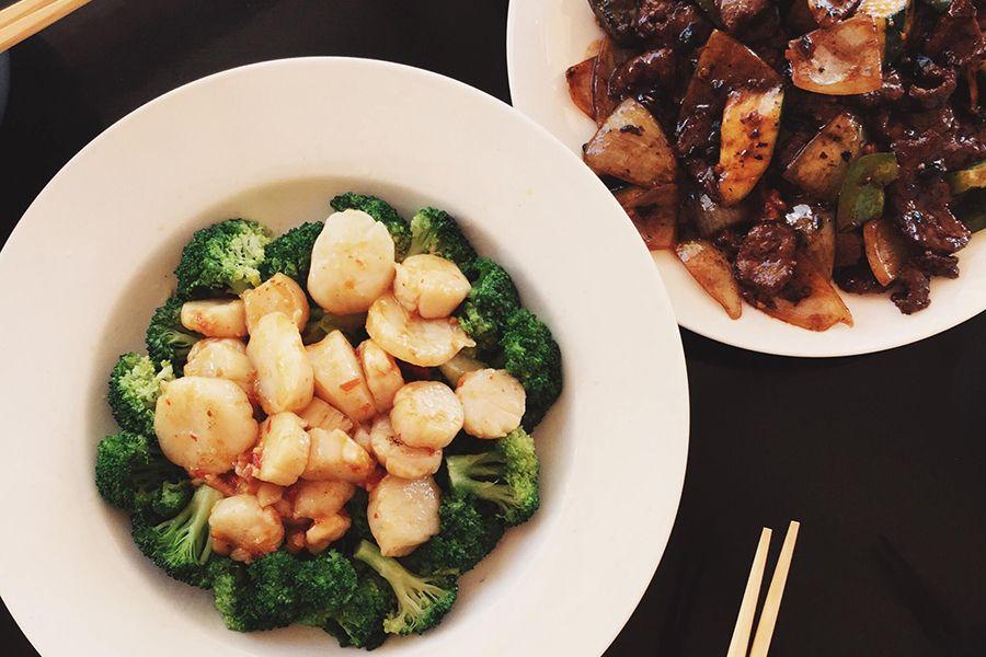 Tasty Chinese