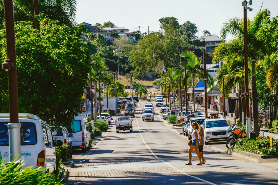 Airlie Beach is COVID-19 safe