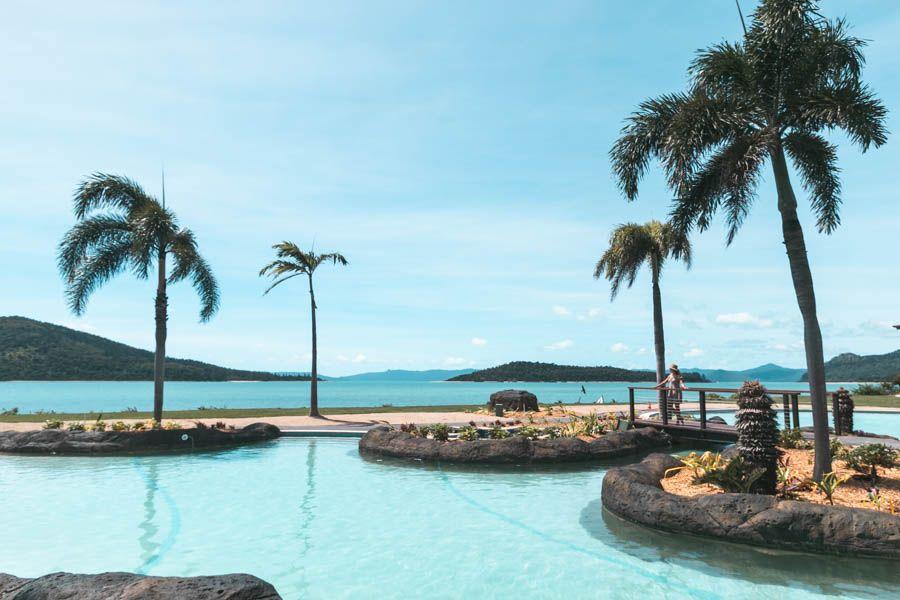 Daydream Island Resort, luxury Whitsunday Island accommodation, top 10 things to do