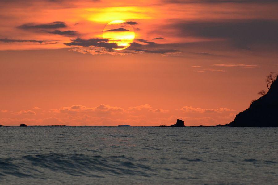 Stonehaven Sunset, Whitsunday Islands