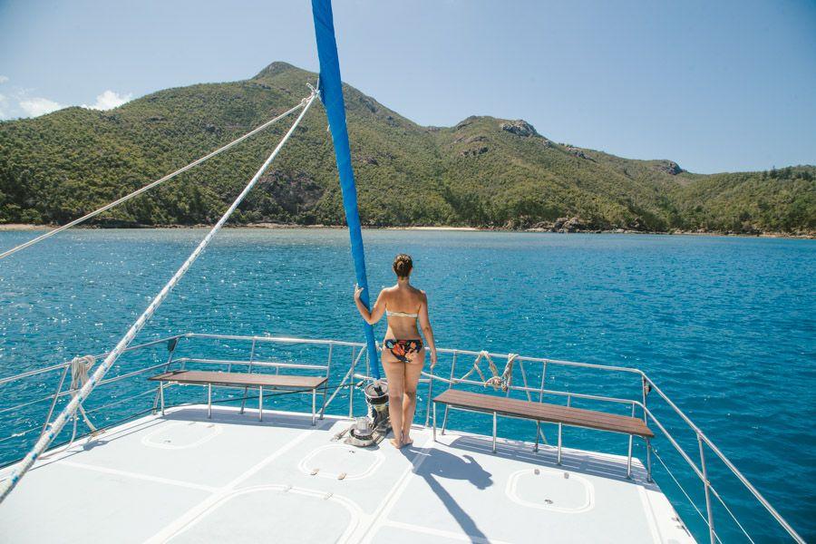 Whitsunday Adventurer Packing List Sailing Catamaran