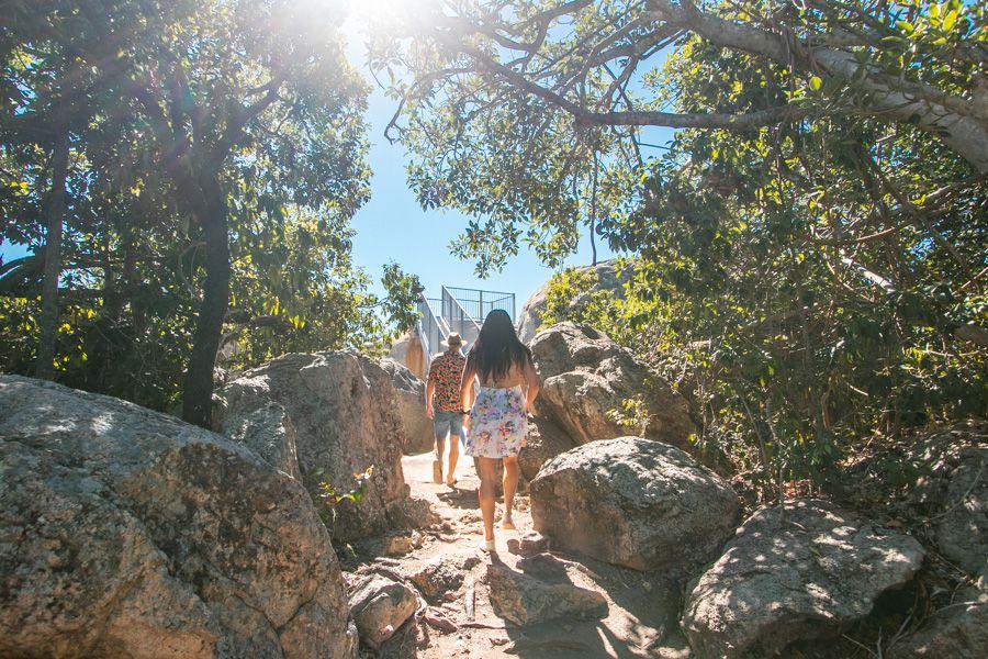 Roadtrip to Bowen Airlie Beach Free activities
