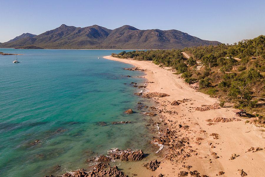 Hydeaway Bay Airlie Beach