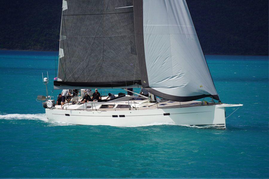 Airlie Beach Race week 2021-cruiser