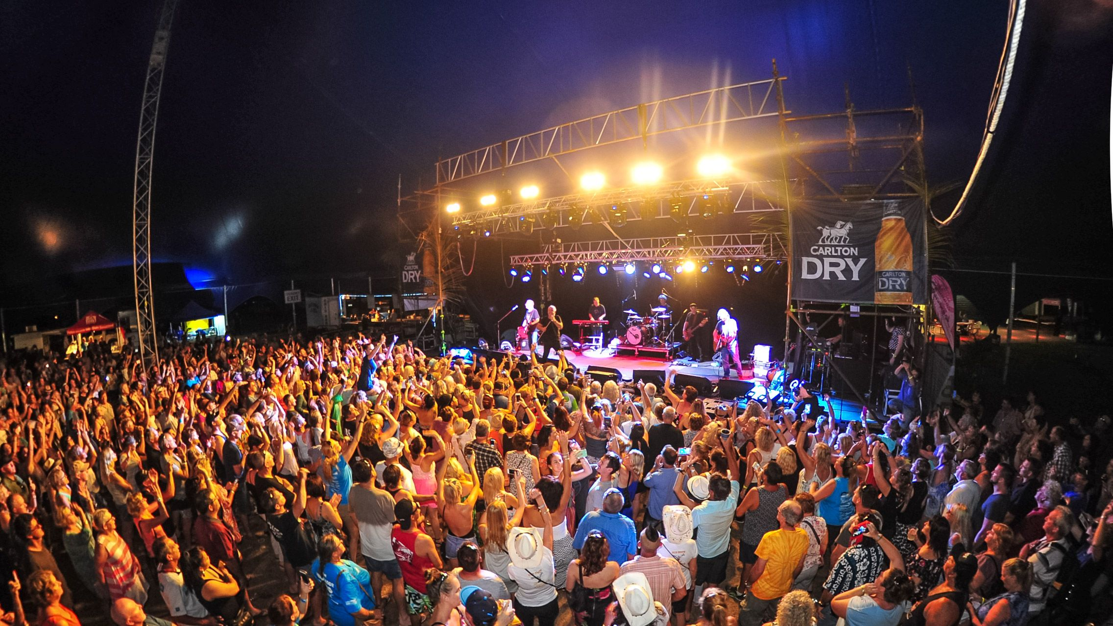 Airlie Beach Festival of Music Whitsundays Airlie Beach Events