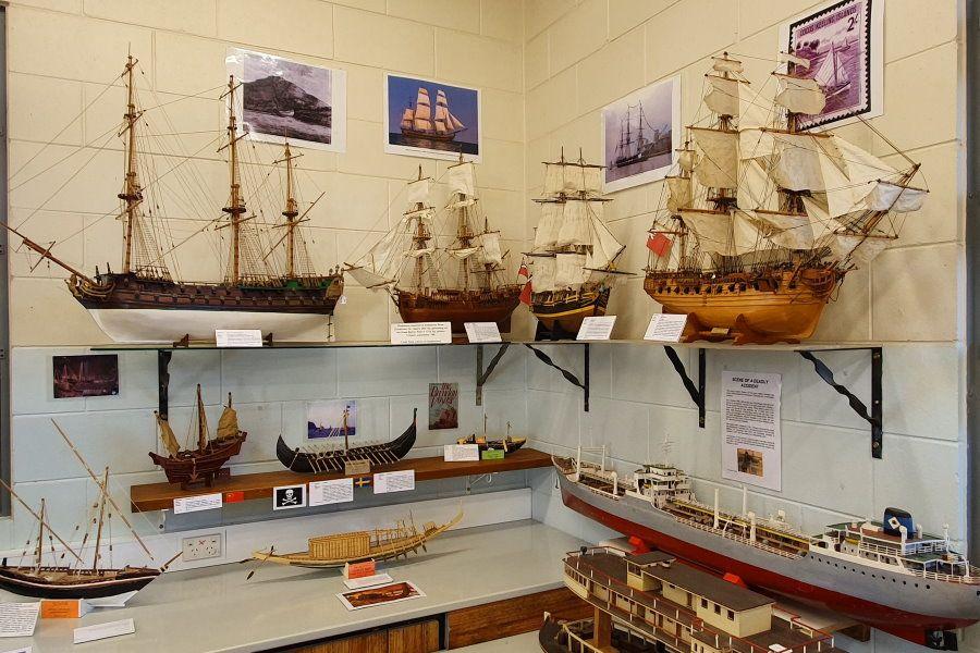 whitsunday-historical-ships