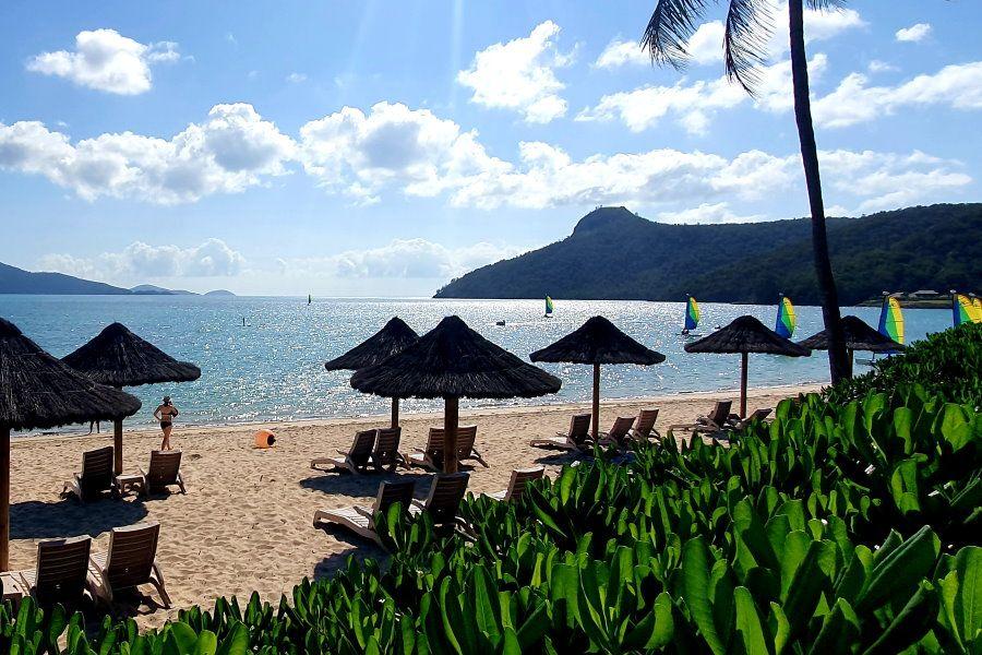 Whitsunday-resorts