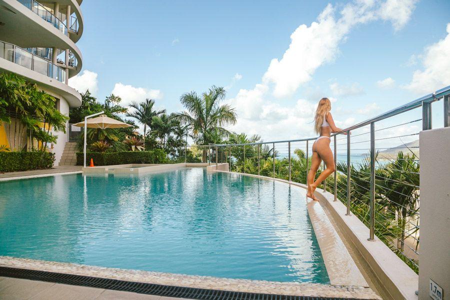 Accommodation Whitsundays Resort AirBnB